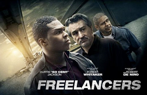 Freelancers-movie